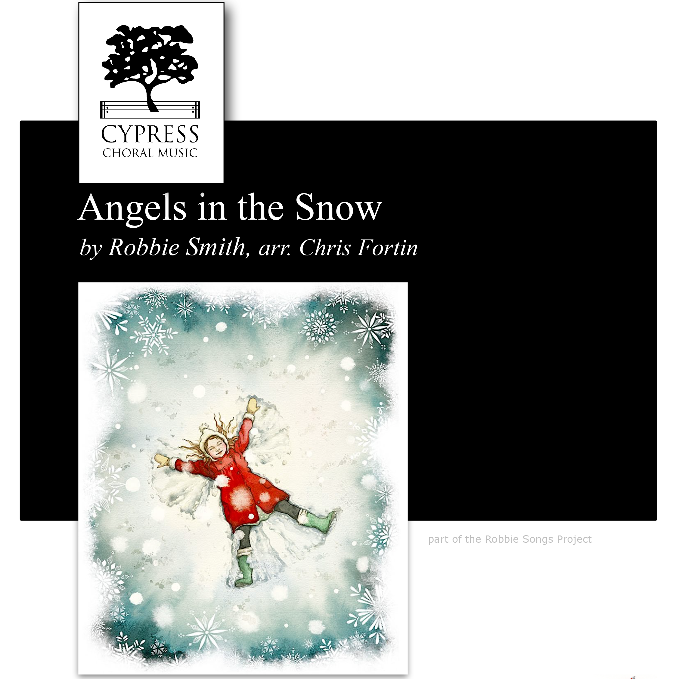 CP 1944-Angels in the Snow-thumb