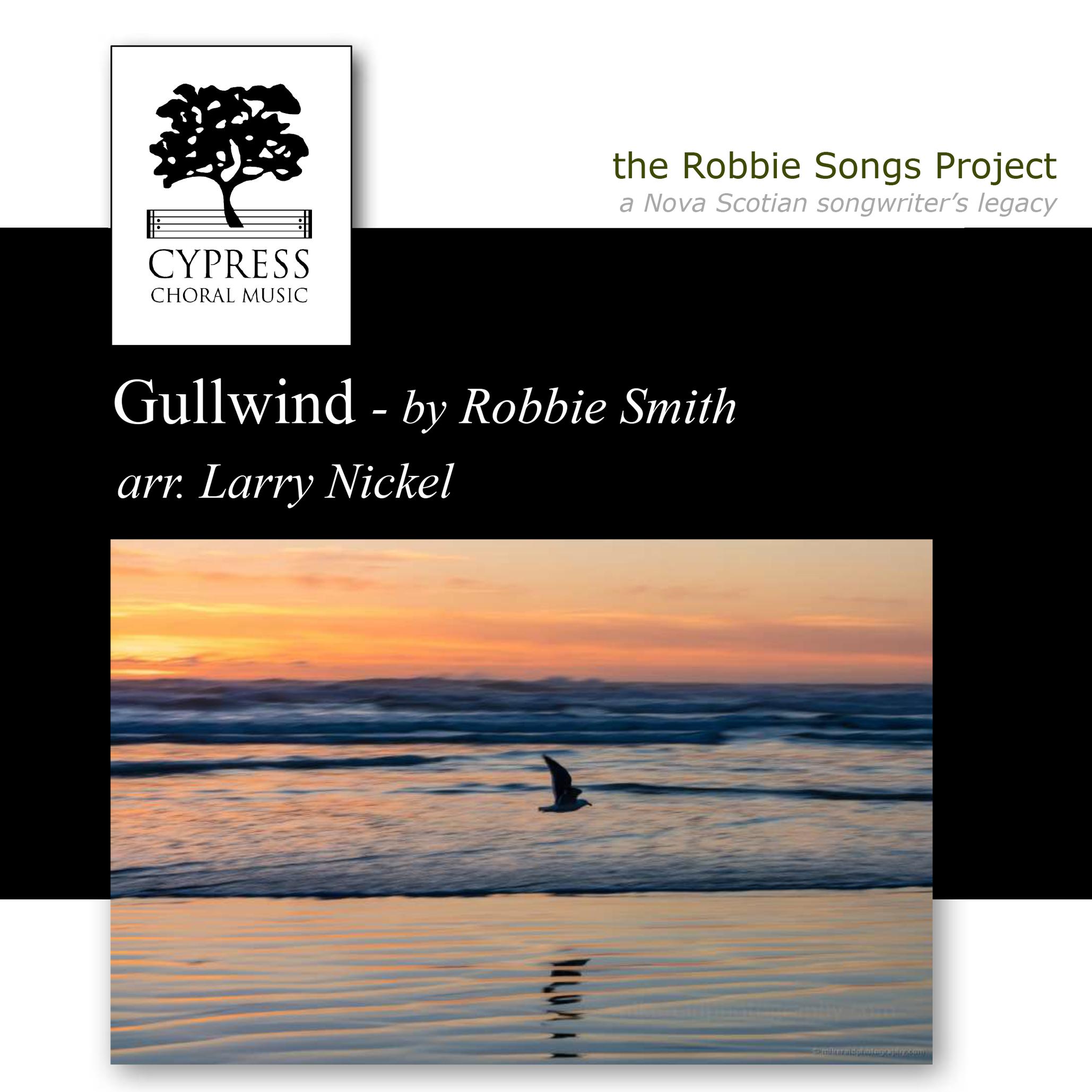 Gullwind - cypress thumb